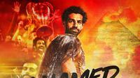 Mohamed Salah dalam Angka (Bola.com/Adreanus Titus)