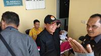 Ketua Bawaslu Abhan (Liputan6.com/Putu Merta)