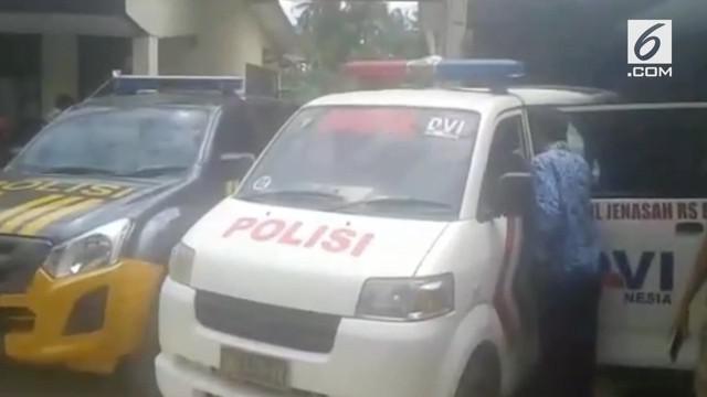 Seorang polisi tewas setelah dianiaya oleh dua seniornya usai menjalankan patroli.