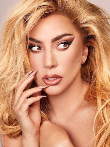 Lady Gaga. (Foto: Instagram terverifikasi @ladygaga)