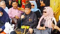 Mantan Manteri Dalam Negeri Syarwan Hamid semasa hidupnya. (Liputan6.com/Istimewa)