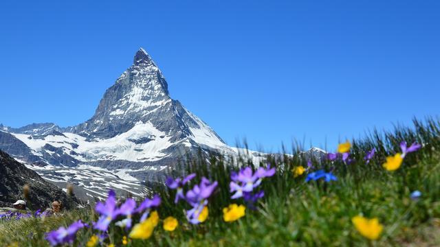 Wisata Swiss