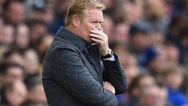 Ronald Koeman menempati kursi pelatih kepala Timnas Belanda pada awal Februari 2019.