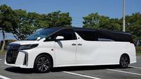 Toyota Alphard yang dijadikan mobil jenazah (creative311.com)