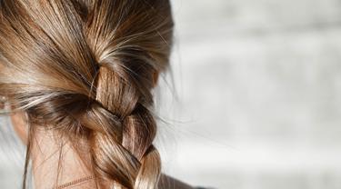 Ilustrasi gaya rambut. (unsplash.com/Pete Bellis).