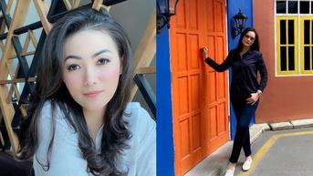 Tampil Awet Muda di Usia 38 Tahun, Ini 6 Potret Terbaru Christy Jusung