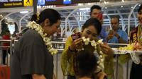 Bandara Ngurah Rai sambut penumpang baru di awal tahun 2020