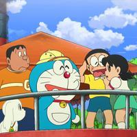 Doraemon (Youtube)