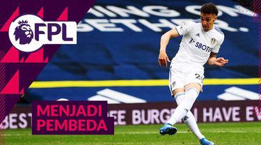 Berita motion grafis Tips FPL (Fantasy Premier League) kali ini soal 4 pemain yang bisa menjadi pembeda di GW 37, termasuk striker Leeds United, Rodrigo.