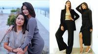 Potret Kebersamaan Natasha Dewanti dan Sari Nila. (Sumber: Instagram.com/sarinila16)