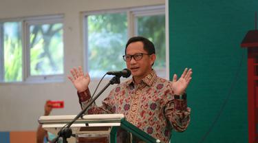 Menteri Dalam Negeri (Mendagri) Tito Karnavian