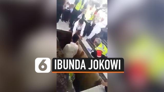 TV Ibunda Jokowi