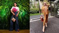 Sering Dapat Predikat Sultan, 6 Artis Ini Dikenal Hobi Koleksi Barang Branded. (Sumber: Instagram/raffinagita1717 dan Instagram/princessyahrini)