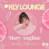 Mary Angline, Beauty Influencer Belia yang Sukses Jadi Jutawan