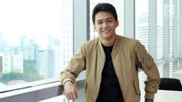 Chicco Kurniawan (Helmi Afandi/Liputan6.com)