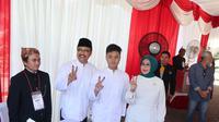 Calon Gubernur Jawa Timur Saifullah Yusuf atau Gus Ipul. (Liputan6.com/Dian Kurniawan)