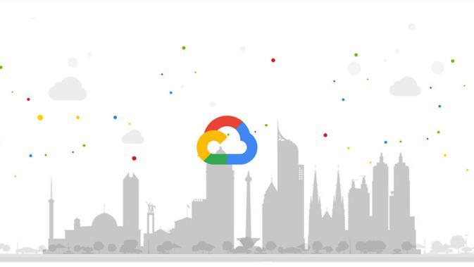 Google Cloud Region Jakarta Resmi Beroperasi