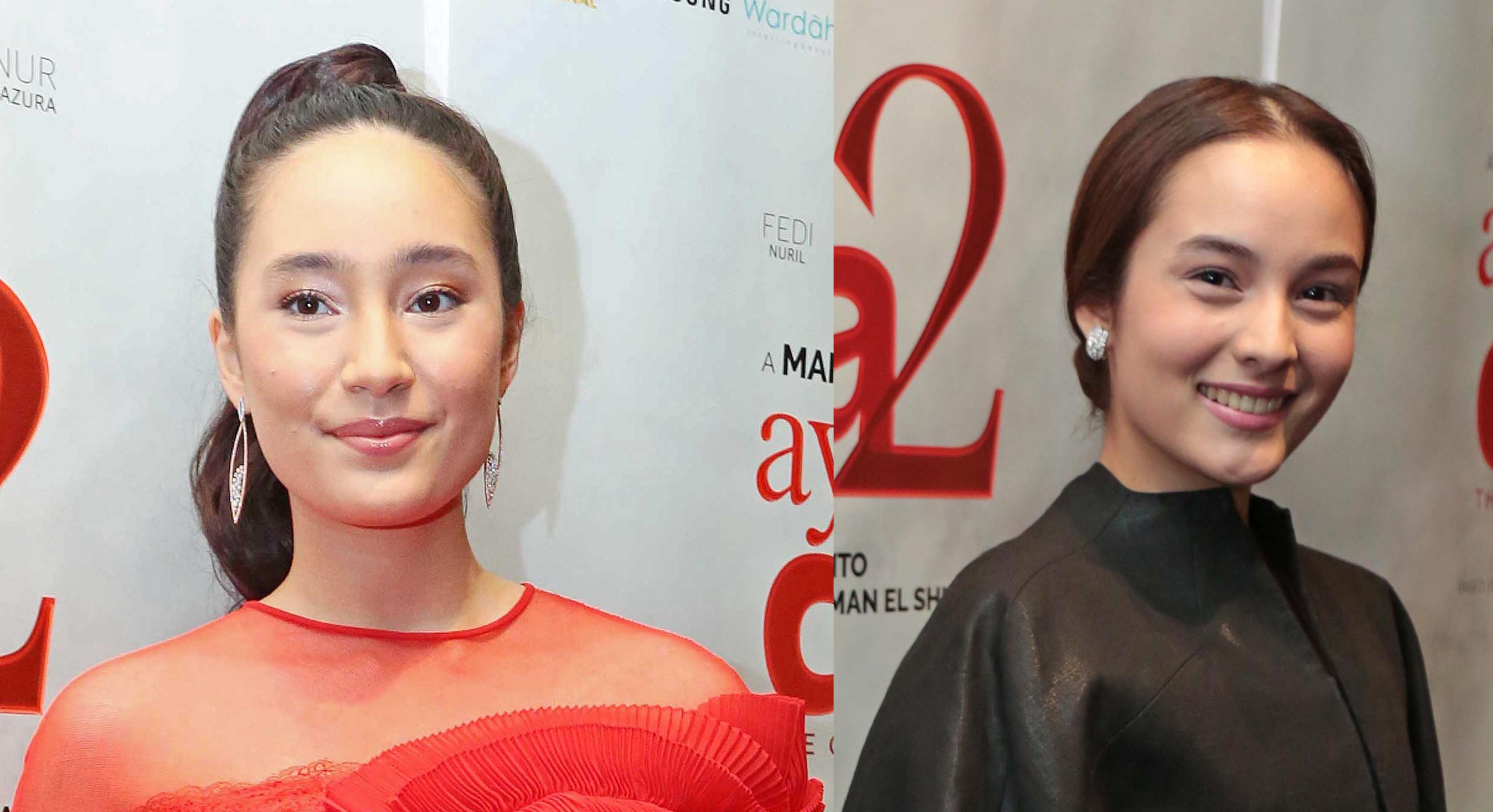 Akting Bareng 2 Aktris Cantik Ini Yang Dirasakan Fedi Nuril Showbiz Liputan6 Com