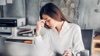 Tips mengatasi hilangnya semangat bekerja./Copyright shutterstock.com