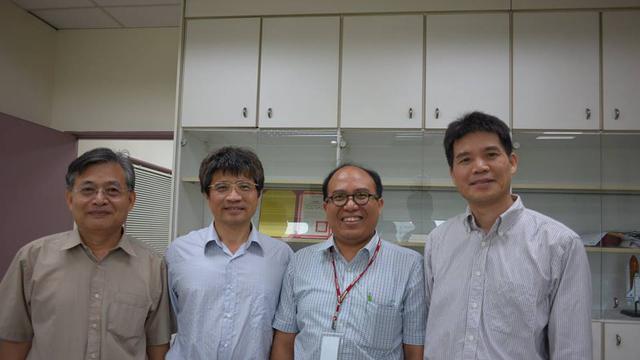 Profesor Josaphat Tetuko Sri Sumantyo, ilmuwan Indonesia yang berjaya di Jepang