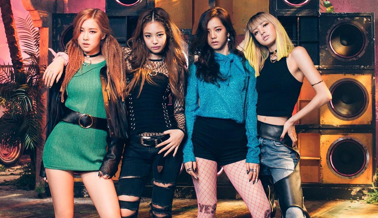 Sejak pertama kali muncul di industri musik K-Pop, BLACKPINK sudah berhasil mencuri perhatian publik. Tak hanya karena kemampuan bernyanyi, penampilan para personelnya juga jadi daya tarik tersendiri. (Foto: soompi.com)