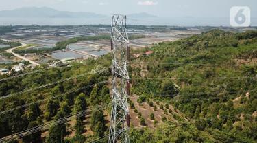 Sulawesi Selatan dan Sulawesi Tenggara Kini Tersambung Tol Listrik