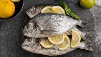 Di Balik Kulit Ikan yang Berlemak Ternyata Ada Kelezatan dan Kaya Manfaat