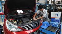 Program mudik Lebaran sebagai apresiasi Tata Motors terhadap pelanggannya.