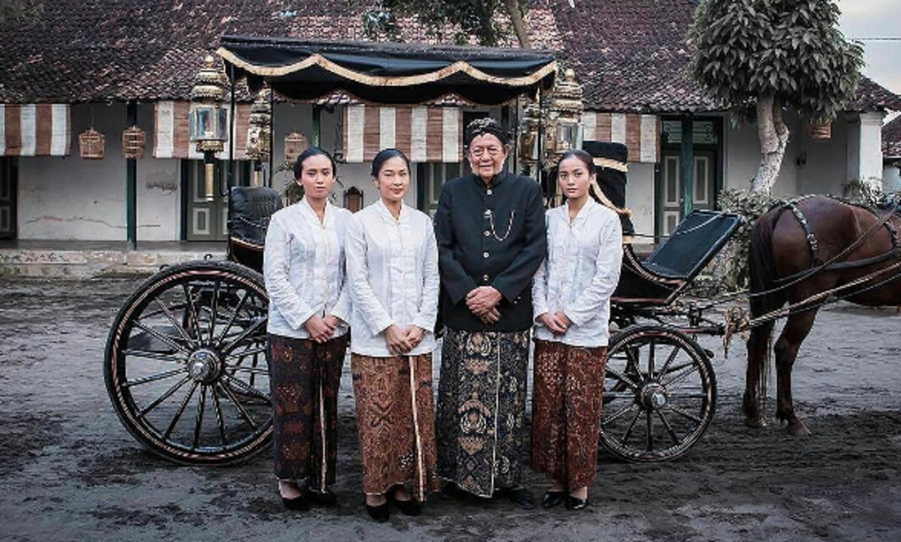 Film Kartini (Instagram)