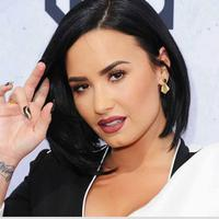 pertama kalinya Demi Lovato unggah foto tanpa make up. (via instagram.com)