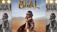 film animasi Bilal