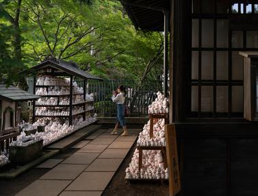 Kuil Gotokuji