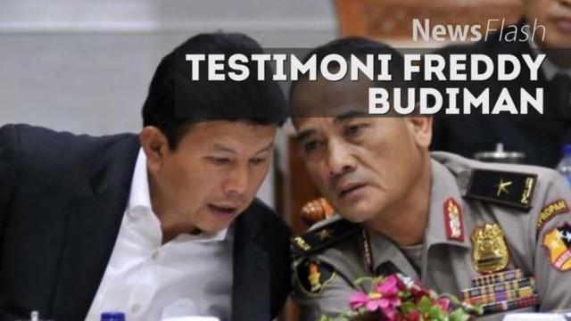 Divisi Profesi dan Pengamanan Polri masih menelusuri pelanggaran yang dilakukan seorang perwira menengah di Bareskrim Polri, KPS, terkait pemerasan terhadap bandar narkoba jaringan Freddy Budiman, Akiong.
