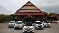 Setelah menyambangi tiga wilayah indah Indonesia, penjelajahan Terios 7 Wonders edisi tahun ini berakhir di Kolaka, Sulawesi Tenggara.