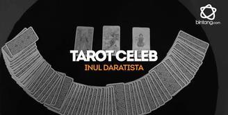 Seperti apa peruntungan Inul Daratista di kartu Tarot?