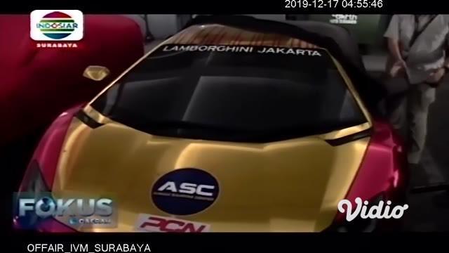 Kepala Badan Pendapatan Daerah (Bapenda) Jawa Timur, Boedi Soeprajitno, mengungkapkan sebanyak 7.628 unit mobil mewah beredar di Jatim. Jika di kalkulasi, kata dia, potensi pajak kendaraan-kendaraan tersebut per tahun, bisa mencapai Rp125,4 miliar.