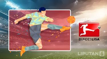 ilustrasi Bundesliga