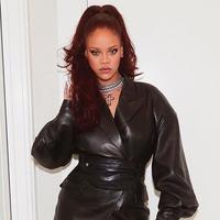 Rihanna (Sumber: Instagram/badgalriri)