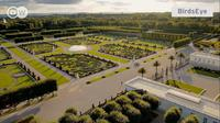 The Herrenhausen Gardens. (DW)