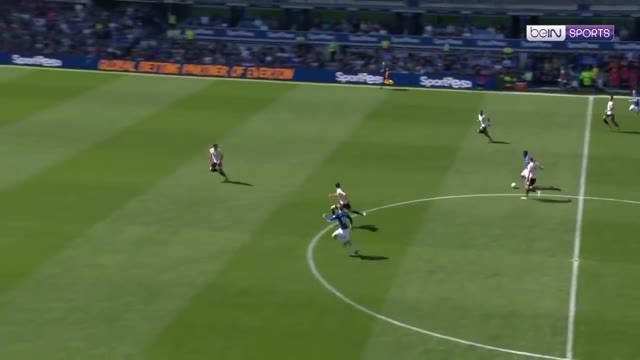 Berita video cuplikan gol-gol pertandingan antara Everton menghadapi Manchester United yang berakhir dengan skor 4-0.