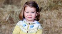 Ini daftar beberapa anak seleb ternama dunia yang juga populer seperti orangtuanya. Siapa saja mereka? (AP Photo)