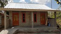 Kementerian PUPR menjalankan program bedah rumah bagi 4.663 unit rumah tidak laik huni warga NTB dengan anggaran sebesar Rp 81,6 miliar. (Dok Kementerian PUPR)