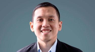 Zico Kemala Batin, Country Manager POS Indonesia