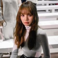 Lisa Blackpink/Intagram @Voguethailand