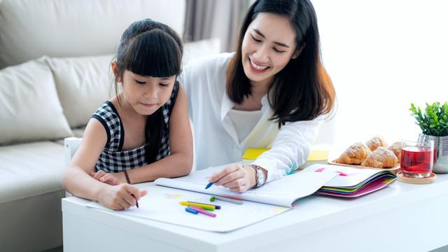 Cara Mengajarkan Anak Bahasa Prancis Dengan Mudah