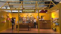 L'Occitane A Magical Sensorial Journey di Main Atrium Senayan City (Fimela.com/Novi Nadya)