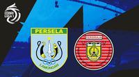 BRI Liga 1 - Persela Lamongan Vs Persiraja Banda Aceh (Bola.com/Adreanus Titus)