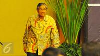 Wakil Menteri Keuangan Mardiasmo menghadiri dialog perpajakan bersama para pemuka agama di Jakarta, Rabu (22/2). Dialog digelar Direktorat Jenderal Pajak menjelang berakhirnya periode terakhir tax amnesty pada 31 Maret 2017. (Liputan6.com/Angga Yuniar)