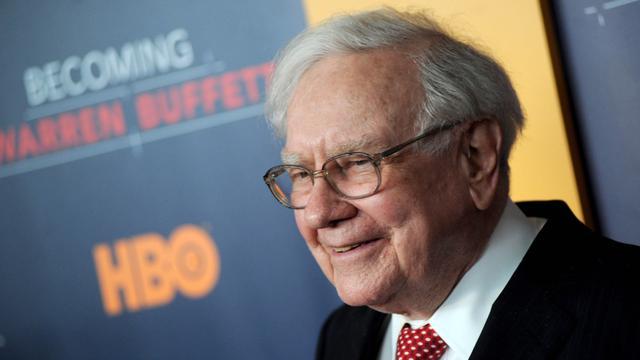 Warren Buffett Miliki Saham Amazon Senilai Rp 13 02 Triliun Bisnis Liputan6 Com
