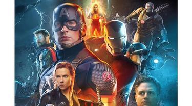 Takut Dapat Spoiler Avengers: Endgame di Kantor, Bos Ini Lakukan Hal Tak Terduga